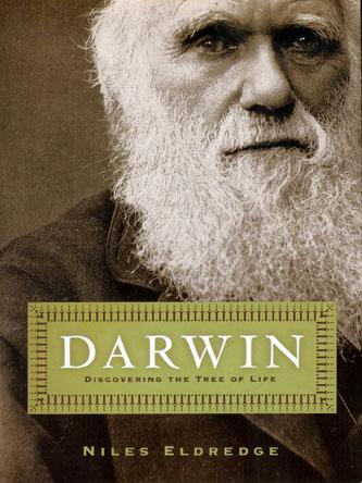 Чарльз Дарвин смотрит на финансистов как на говно